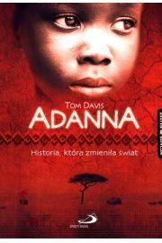 Adanna-historia która zmieniła świat