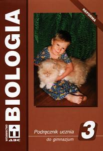 Biologia ABC część 3 Podręcznik
