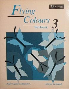 Flying colours 3 Workbook ćwiczenie