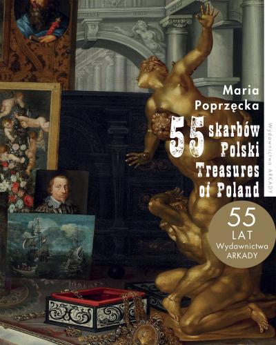 55 skarbów Polski