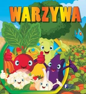Warzywa Rymowanki