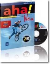 AHA! 2B Neu podr CD  ZR w 2011N