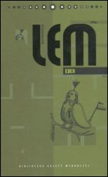 Eden t.10 - Stanisław Lem