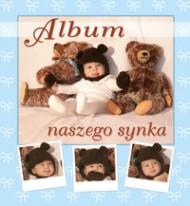 Album naszego synka