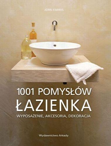1001 pomysłów łazienka