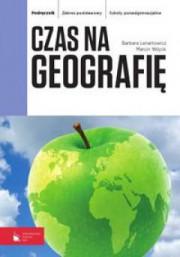 Czas na geografię podręcznik zakres podstawowy szkoła ponadgimnazjalna REFORMA 2012