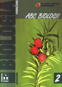 Abc biologii kl.2 gim. podr