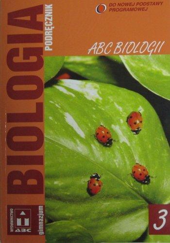 Abc biologii kl.3 gim. podr