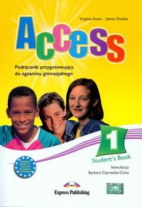 Access 1 podręcznik