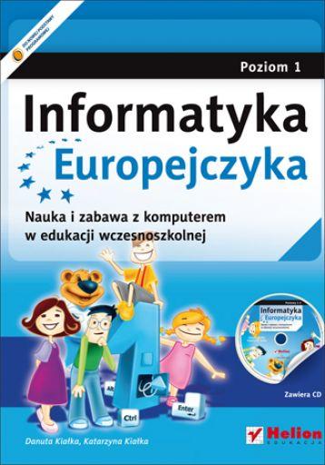 Informatyka Europejczyka klasa 1 podstawowa