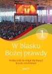 W blasku Bożej prawdy kl.1 szk.śr-podręcznik