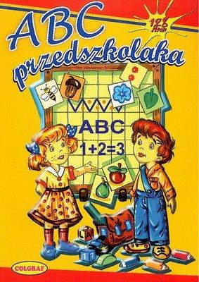 ABC przedszkolaka