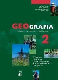 Geografia 2 - Podręcznik zakres podstawowy