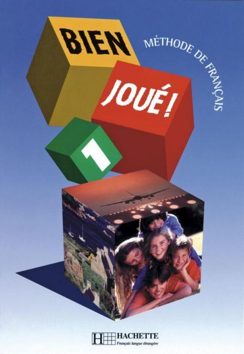 Bien Joue 1 - podręcznik