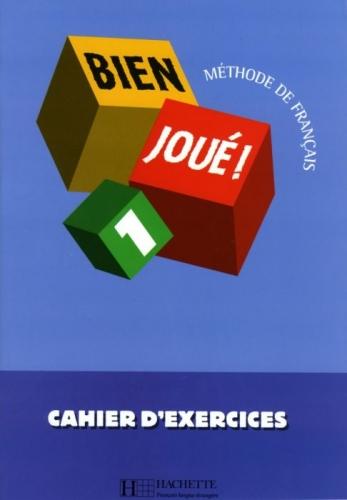 Bien Joue 1 - Zeszyt ćwiczeń