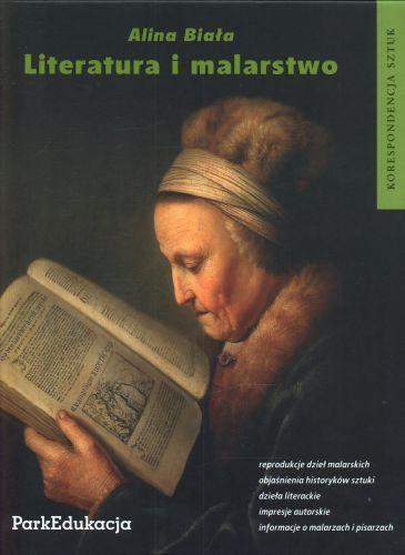 Literatura i malarstwo