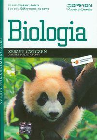 Biologia Zeszyt ćwiczeń Zakres podstawowy