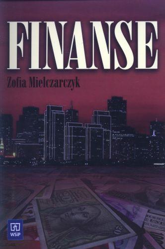 Finanse podręcznik