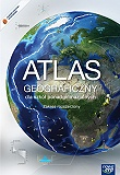 Atlas geograficzny dla szk.ponadgim