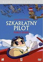 Szkarłatny pilot dvd