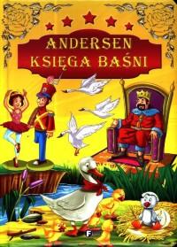 Andersen. Księga Baśni