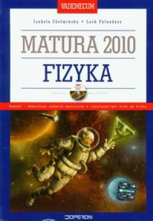 Vademecum Matura 2010 Fizyka CD
