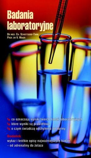 Badania laboratoryjne Odczytywanie wyników