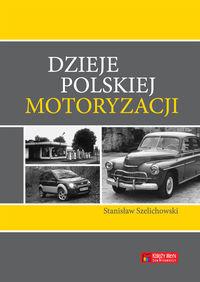 Dzieje polskiej motoryzacji