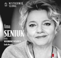 Anna Seniuk Wichrowe Wzgórza