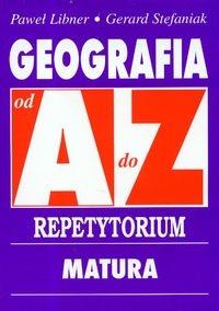 Geografia A-Z Repetytorium