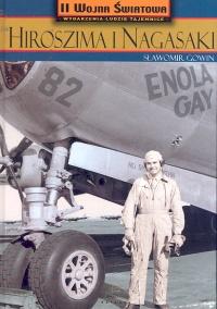 II wojna światowa tom 3 Hiroszima i Nagasaki