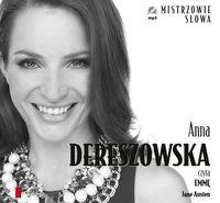 Anna Dereszowska czyta Emmę (Audiobook)(CD-MP3)