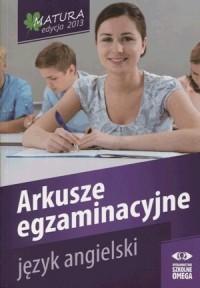 Język angielski Matura 2013 Arkusze egzaminacyjne
