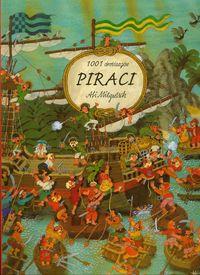 1001 drobiazgów piraci