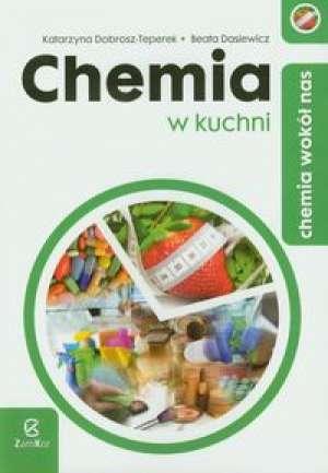 Chemia wokół nas-chemia w kuchni