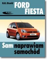 Ford Fiesta-sam naprawiam