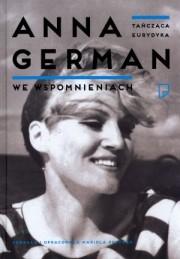 Anna German we wspomnieniach
