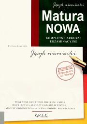 Język niemiecki-matura nowa
