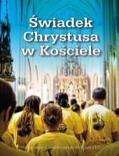 Katechizm LO 1 Świadek Chrystusa w Kościele. Podręcznik