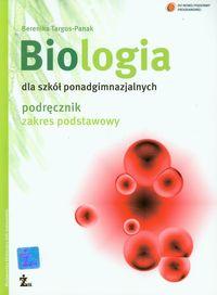 Biologia podręcznik zakres podstawowy dla szkół ponadgimnazjalnych