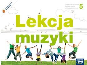Lekcja muzyki kl.5-podręcznik