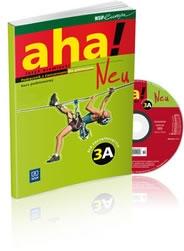 Aha neu 3a-podręcznik