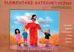 Elementarz katechetyczny sześciolatka