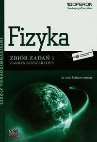 Fizyka 1 Zbiór zadań Zakres rozszerzony