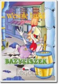 Bazyliszek - wesołe bajki - puzzle