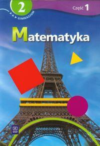 Matematyka 2 Podręcznik z ćwiczeniami Część 1 Gimnazjum specjalne