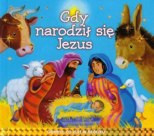 Gdy narodził się Jezus