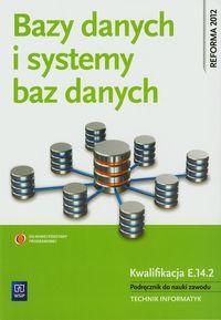 Bazy danych i systemy baz danych-podręcznik
