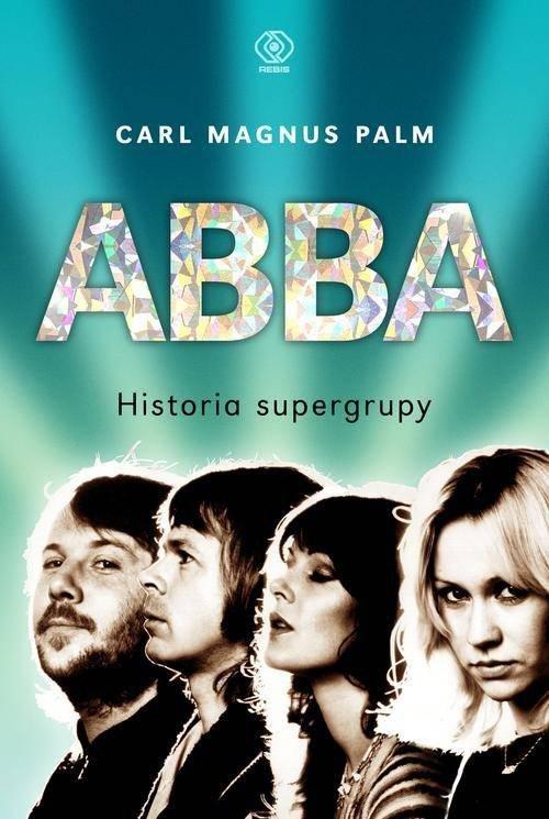 ABBA Historia supergrupy