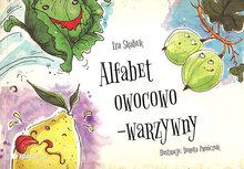 Alfabet owocowo-warzywny